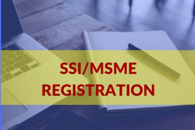 What Entities Are Eligible For MSME/SSI Registration?