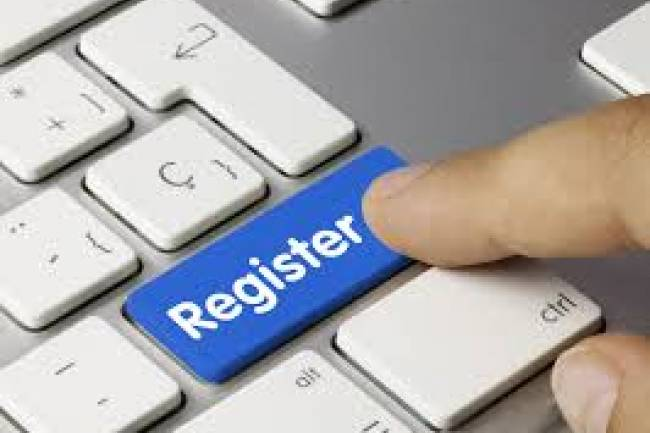 How can I get registered pharma company?