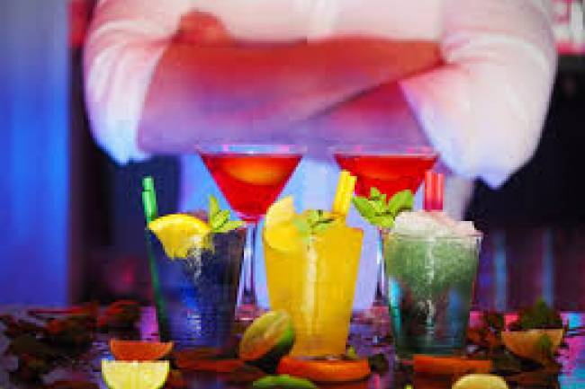 Trademark Class 33: Alcoholic Beverages