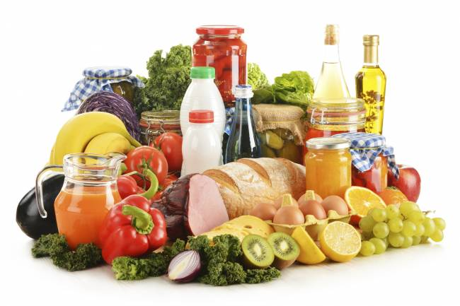 Trademark Class 30: Food Products