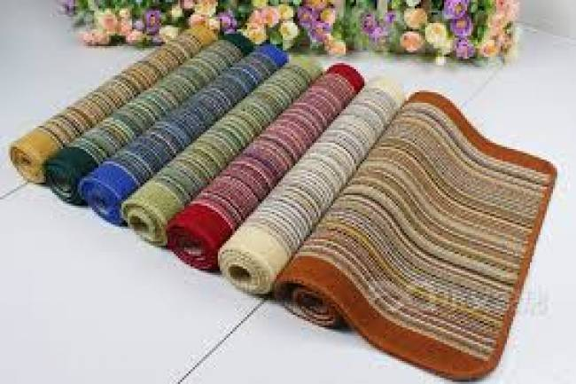 Trademark Class 27: Carpets, Mats and Rugs