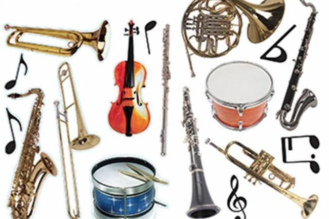 Trademark Class 15: Musical Instruments