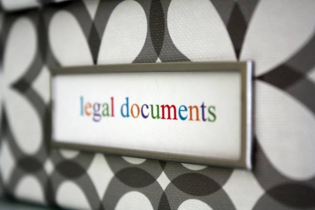 LEGAL DOCUMENTATION FOR E-COMMERCE STARTUPS