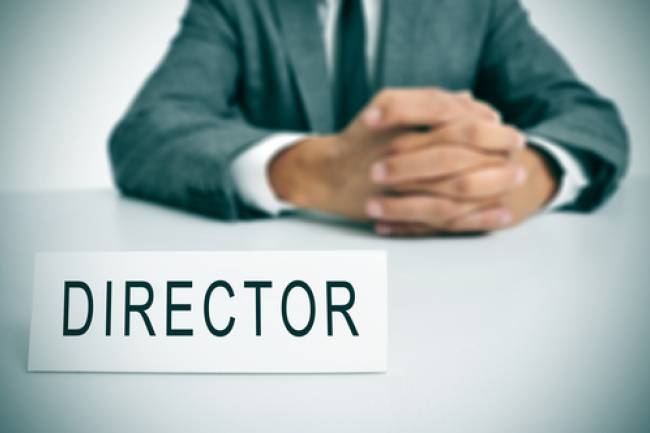Director of a Company