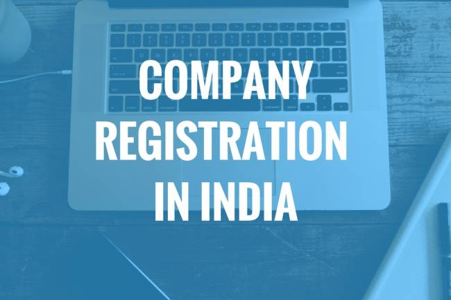 Minimum Amount for Company Registration in India?
