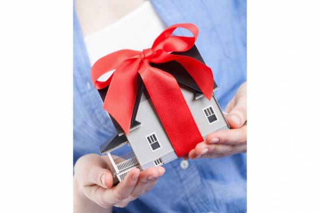 Drafting a Gift Deed ?