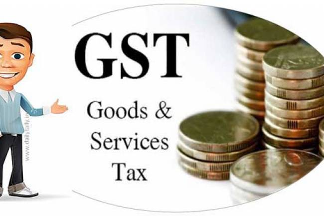 Important Points all about GST in India