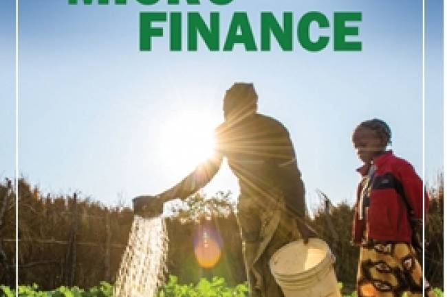 PLANNING & SETTING UP OF MICRO-FINANCE BUSINESS