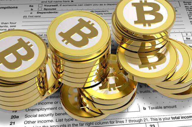 How should Bitcoins Income be taxed in India?