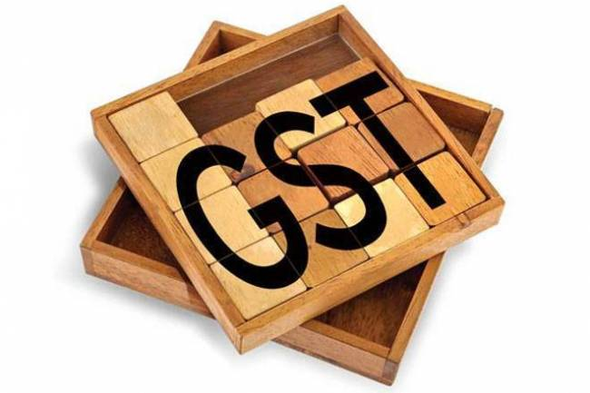 How to apply for GST number
