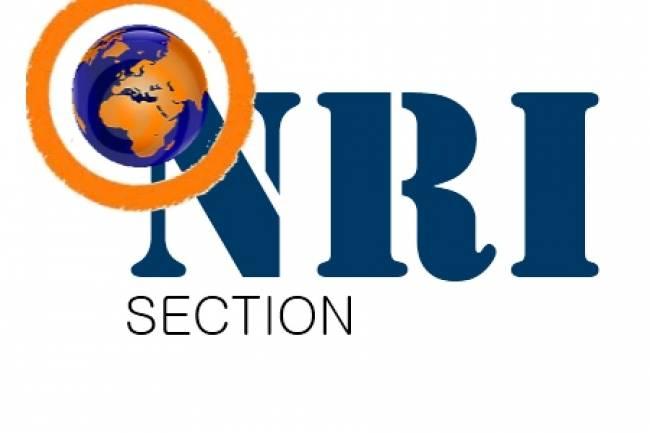 Can NRI open sole proprietorship in India?