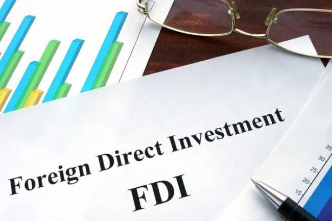 Prohibited sectors in FDI Policy 2017