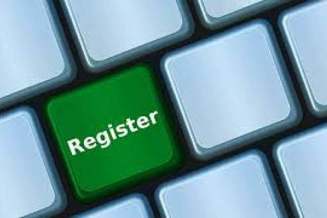 Can I get an IEC code without a registered company name?