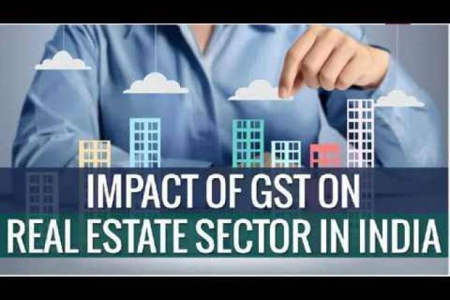 GST on commercial rent in India – How GST is levied on renting of commercial rental income in India