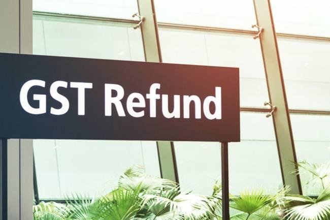 How to claim refund under GST online! – GST Refund Procedure for CGST/SGST or IGST explained