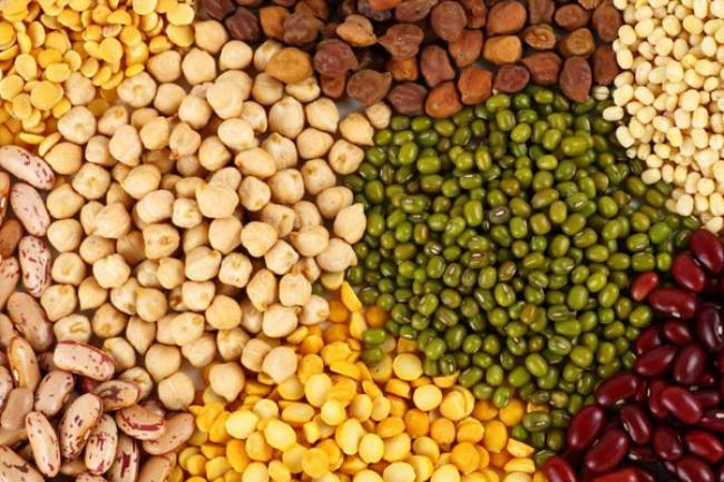 GST Tax Rates for Cereals (Daal), Pulses – Chapter-10