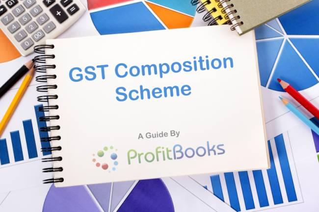 Composition Scheme under the GST Rules – Explained
