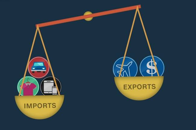 GST Impact on Exports and Current Account Deficit (CAD)