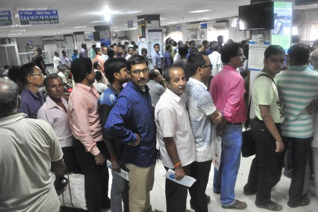 Demonetisation – Cash Deposits combinedly Exceeds Rs. 2.5 Lakh or Rs. 50,000 in a day requires Pan Card