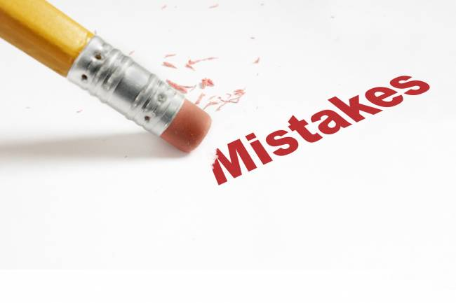 7 Mistakes to avoid by MSME and Startups under Proposed GST Regime