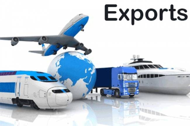 Do you need to be a company to get a license to export from India?