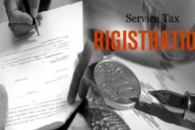10 Points to learn everything about Service Tax Registration