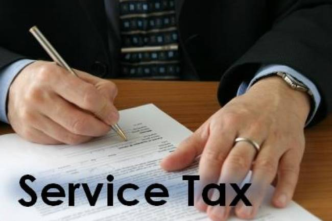 4 Reasons why you must apply for Service tax right now