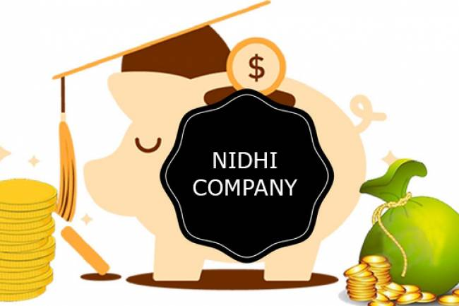 Does Nidhi Company require Reserve Bank of India (RBI) approval to register in India?
