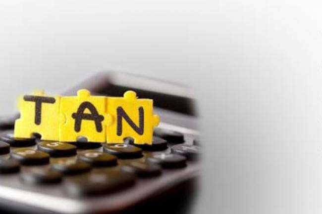 Procedure of Acquiring a TAN Number for a Company