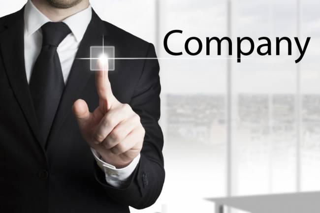 Dormant status of a company