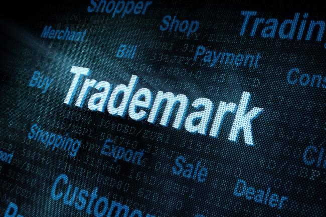 Who can obtain a trademark