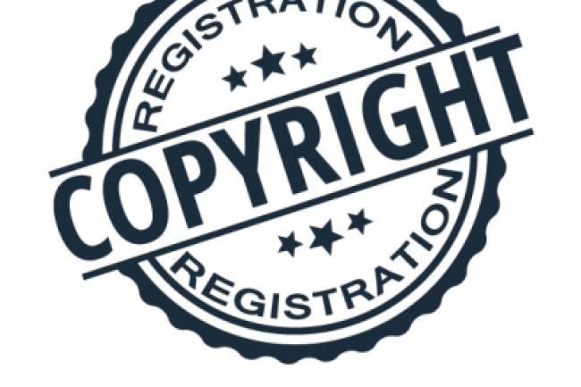 Advantages of copyright registration