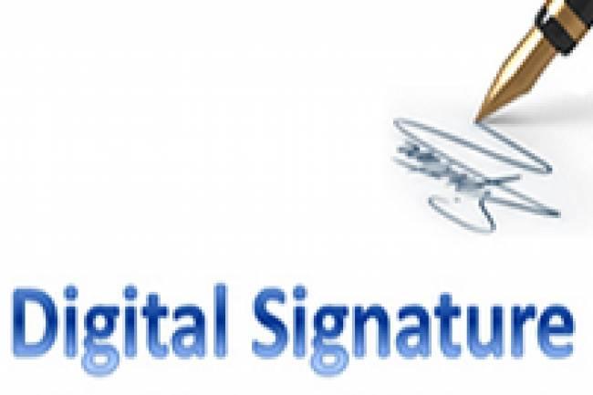 What is Digital Signature Certificate
