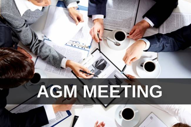Notice Of Annual General Meeting And Extraordinary General Meetings