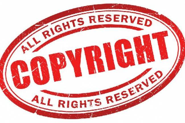 Is it possible to register a hypothesis through copyright registration service?
