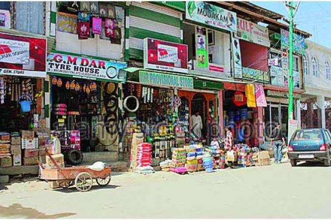 Whether all shops and businesses have to be registered under Shops and Commercial Establishments Act?