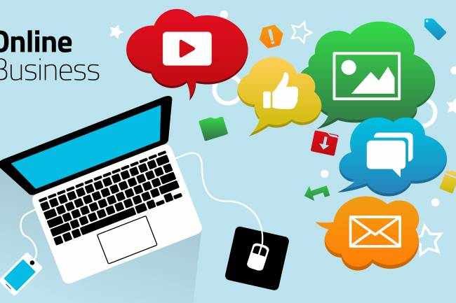 How to Start/Register a Online Business in India