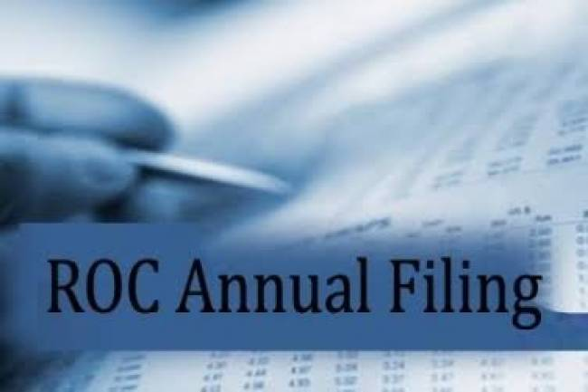 WHAT IS THE PENALTY FOR NON FILLING OR LATE FILLING OF ROC FORMS?