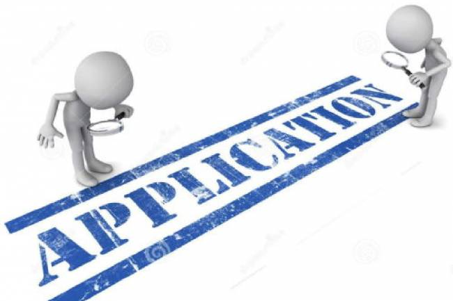 WHAT HAPPENS IF AN APPLICATION IS REJECTED?