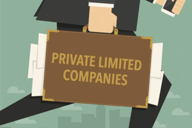 CAN A PRIVATE LIMITED COMPANY CONVERT ITSELF INTO A ONE PERSON COMPANY?