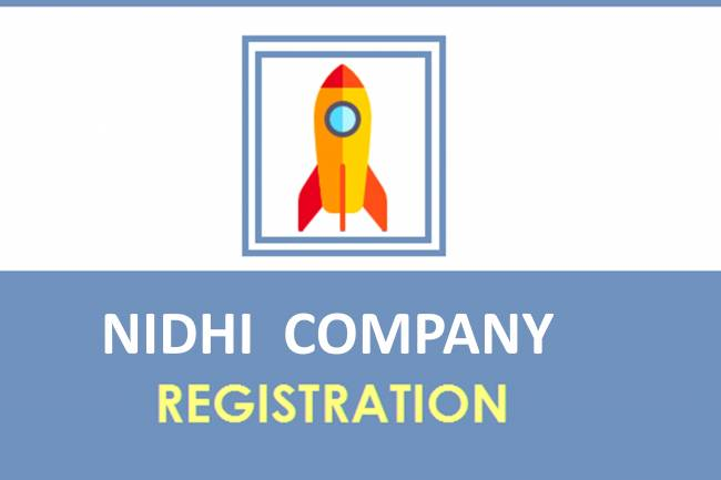 Nidhi Company Exclusive Registration Offer : For Just 31999 /- Rs