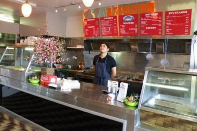 How can I start a small takeaway snacks shop in India?