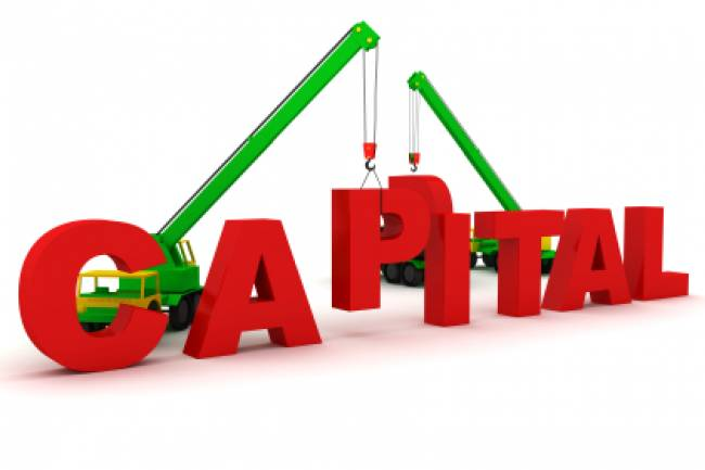 What should I do to infuse capital to my media company?