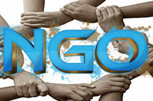 How do we start an NGO with all registration processes?