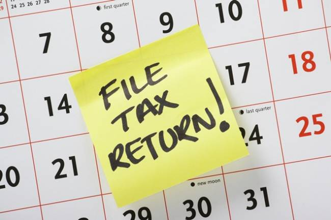 In India, is it mandatory to file returns even if the income limit is below the exemption limit?