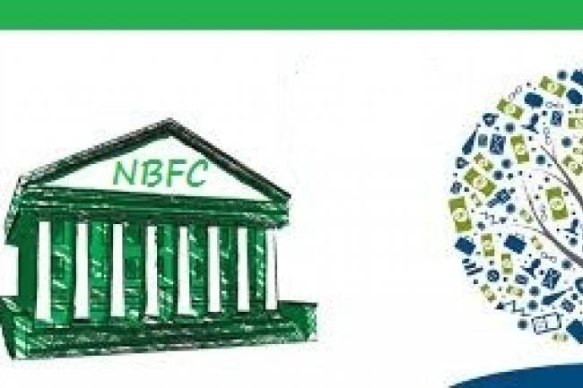 What is a NBFC and do they accept deposits?