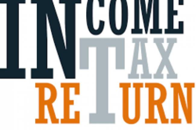 For whom is an e-filing income tax return mandatory?