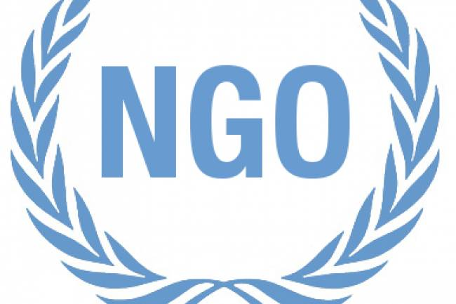 Can I register my own NGO without a graduate degree?