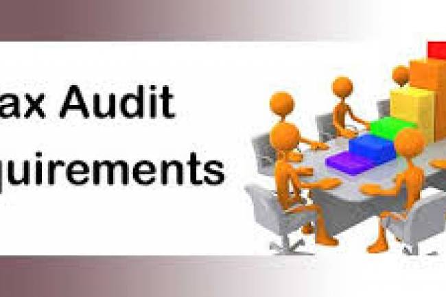 Can tax audits be revised?