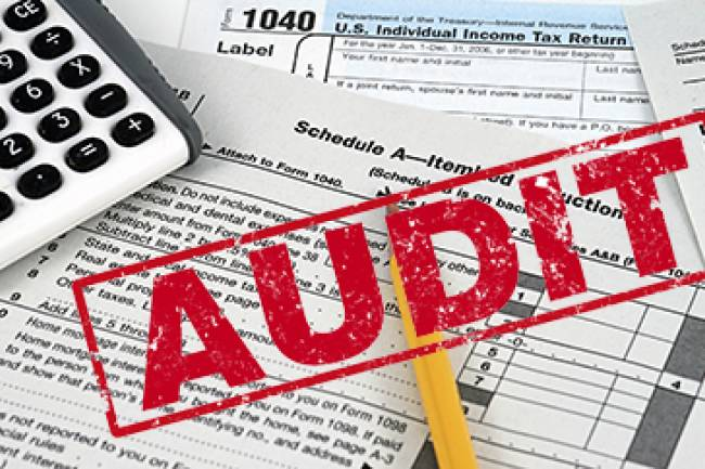What is the meaning of Forensic Tax Audit?